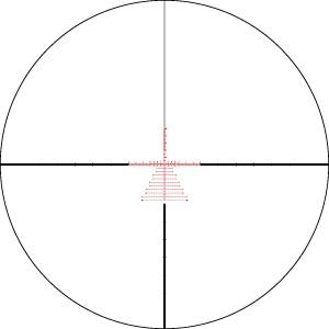 Vortex Razor HD Gen II 4,5-27x56