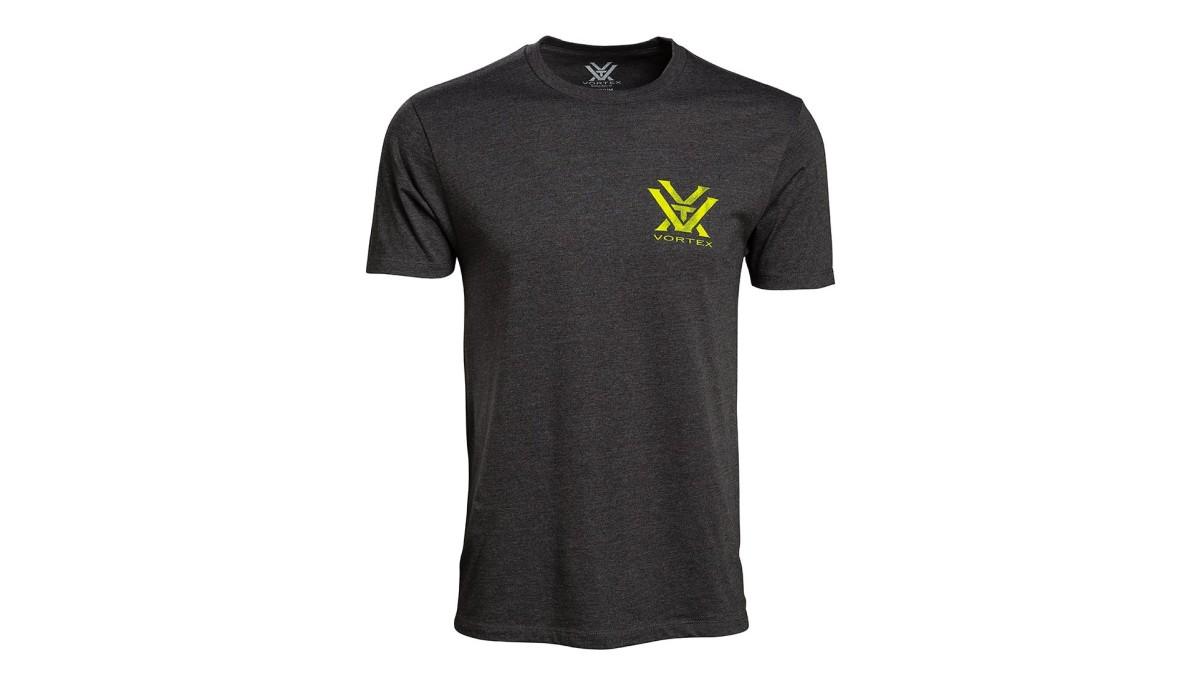 Vortex Toxic Chiller T-Shirt