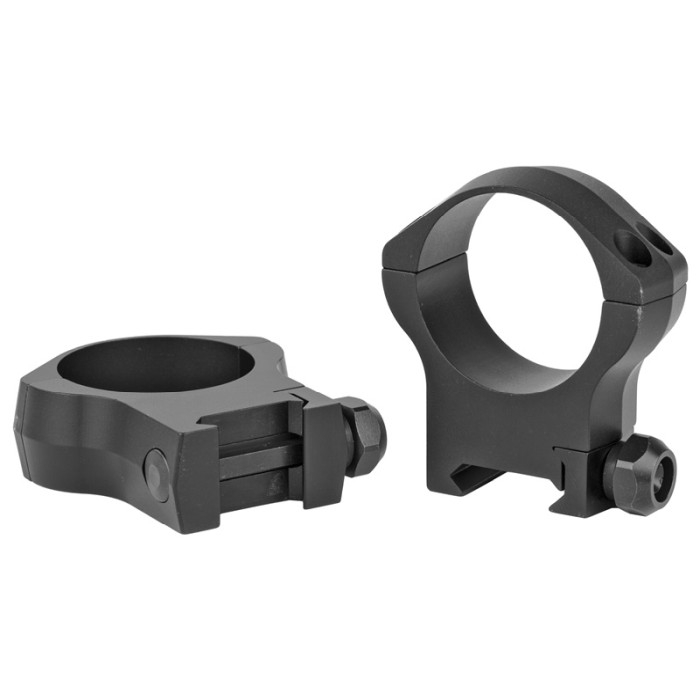 Warne Mountain Tech 34mm