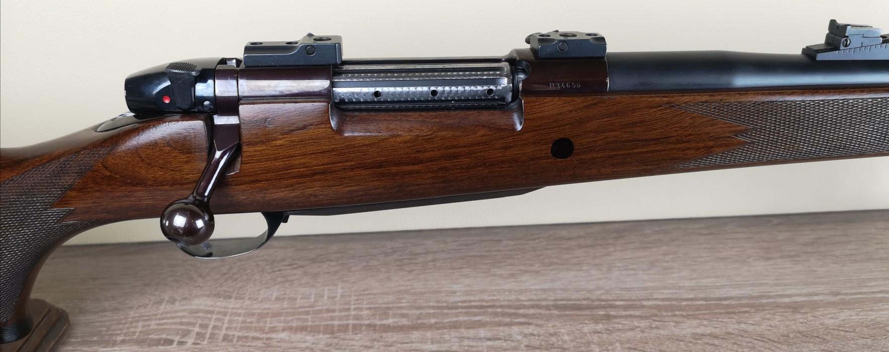 Weatherby Mark V Custom (Nr.5202)