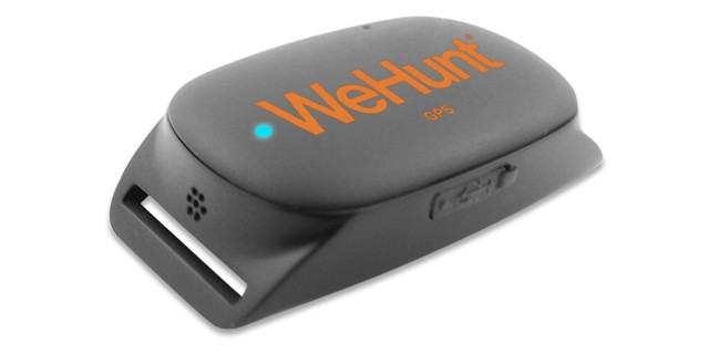 WeHunt GPS