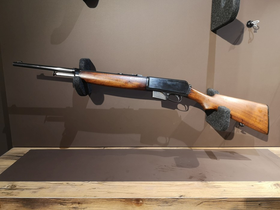 Winchester M/1910 (Nr.1124)
