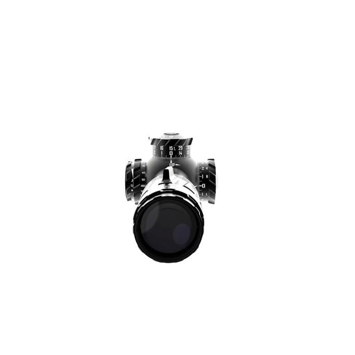 Zero Compromise Optics 4-20x50