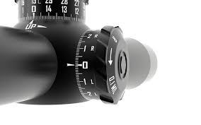 Zero Compromise Optics 5-27x56